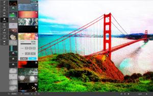 Autodesk pixlr para MAC